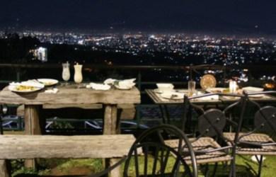 Wisata Kuliner Bandung Malam