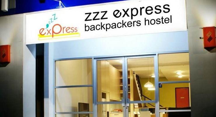 Hostel ZZZ Bandung