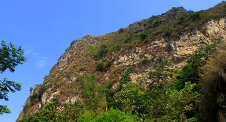 Tebing Citatah 125 Bandung