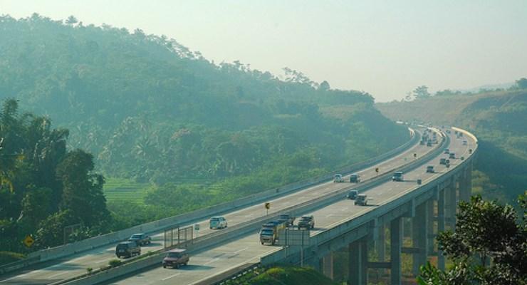 Tol Padalarang Bandung