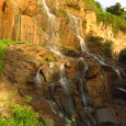 Air Terjun Batu Templek - Wisata Alam Di Bandung