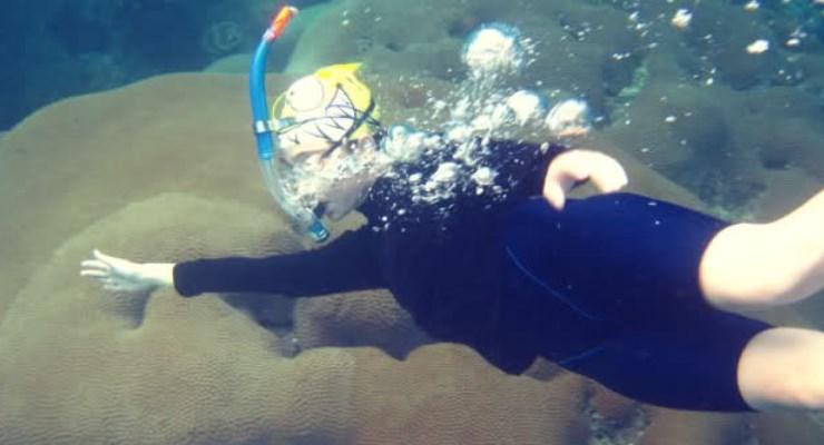 Wisata Di Pulau Biawak