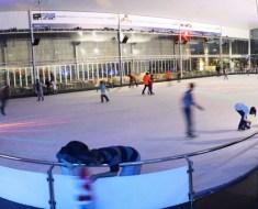 Area Skating Di Gardenice PVJ