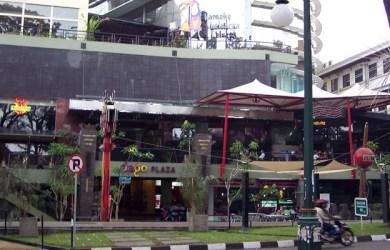 Dago Plaza Bandung
