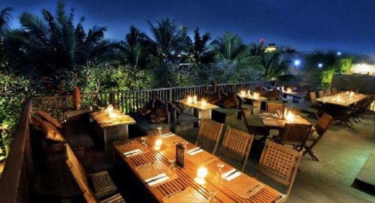 Tempat Romantis Kota Bandung