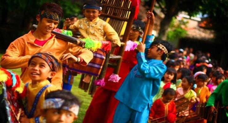 Tempat Wisata Edukasi di Bandung