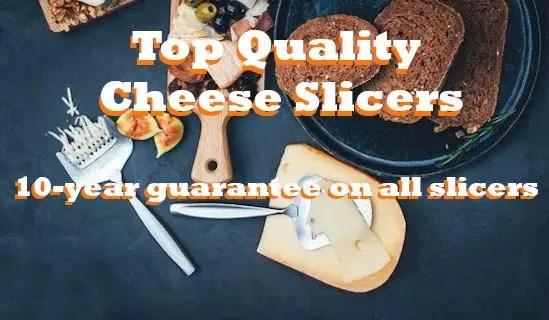 cheese slicers