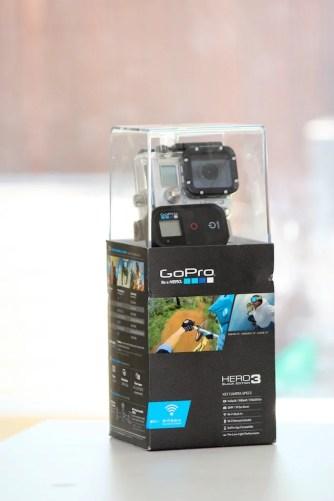GoPro Hero Black Edition