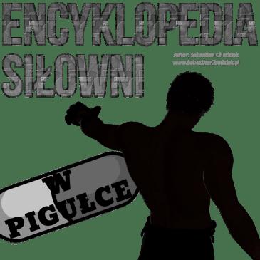 Encyklopedia Siłowni w Pigułce