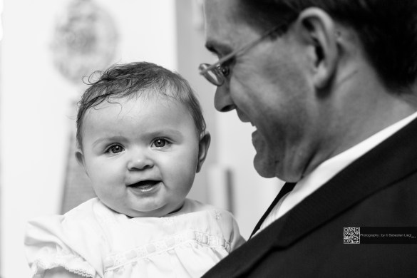 Josefine and Daddy