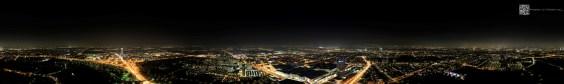 Munich @ night