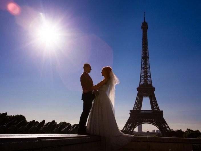 Jola & Wojtek | Romantyczny Paryż