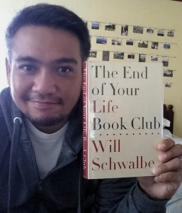 Will Schwalbe's The End of Your Life Book Club