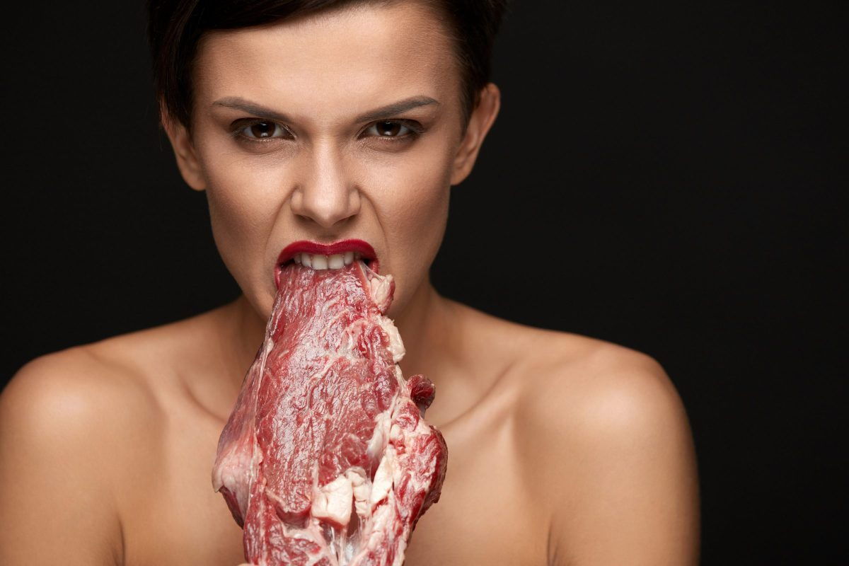 Is red meat unhealthy?