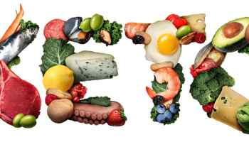 ketogenic diet safe effective healthy