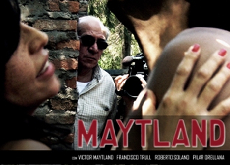 """Llega """"Maytland"""" la película del rey de la industria pornovernácula"""