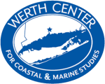 logo of the Werth Center for Coast and Marine Studies
