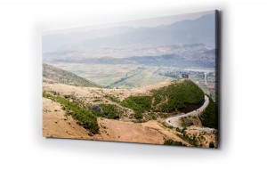 The Road To Albania