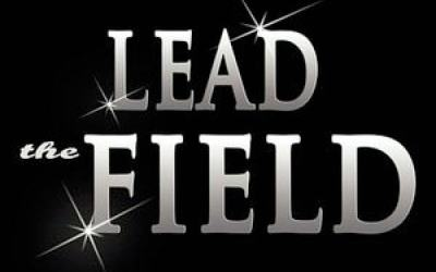 Lead the field de Earl Nightingale