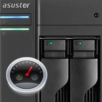 NAS Asustor AS5002T