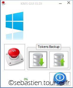 Activer Windows 8.1 et Office avec KMSpico
