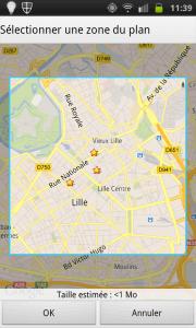 Google Maps-HorsConnexion-Etape2