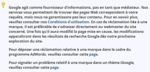Plagiat sur le site  Faut-il protéger ses articles - Suppression de contenu de Google