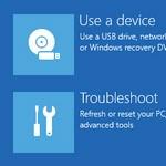mode sans echec windows 8 - Safe