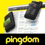 surveiller son site web Pingdom