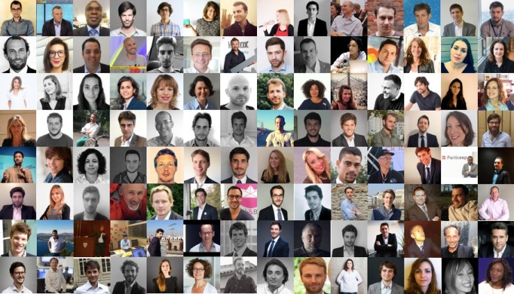 112 startupers