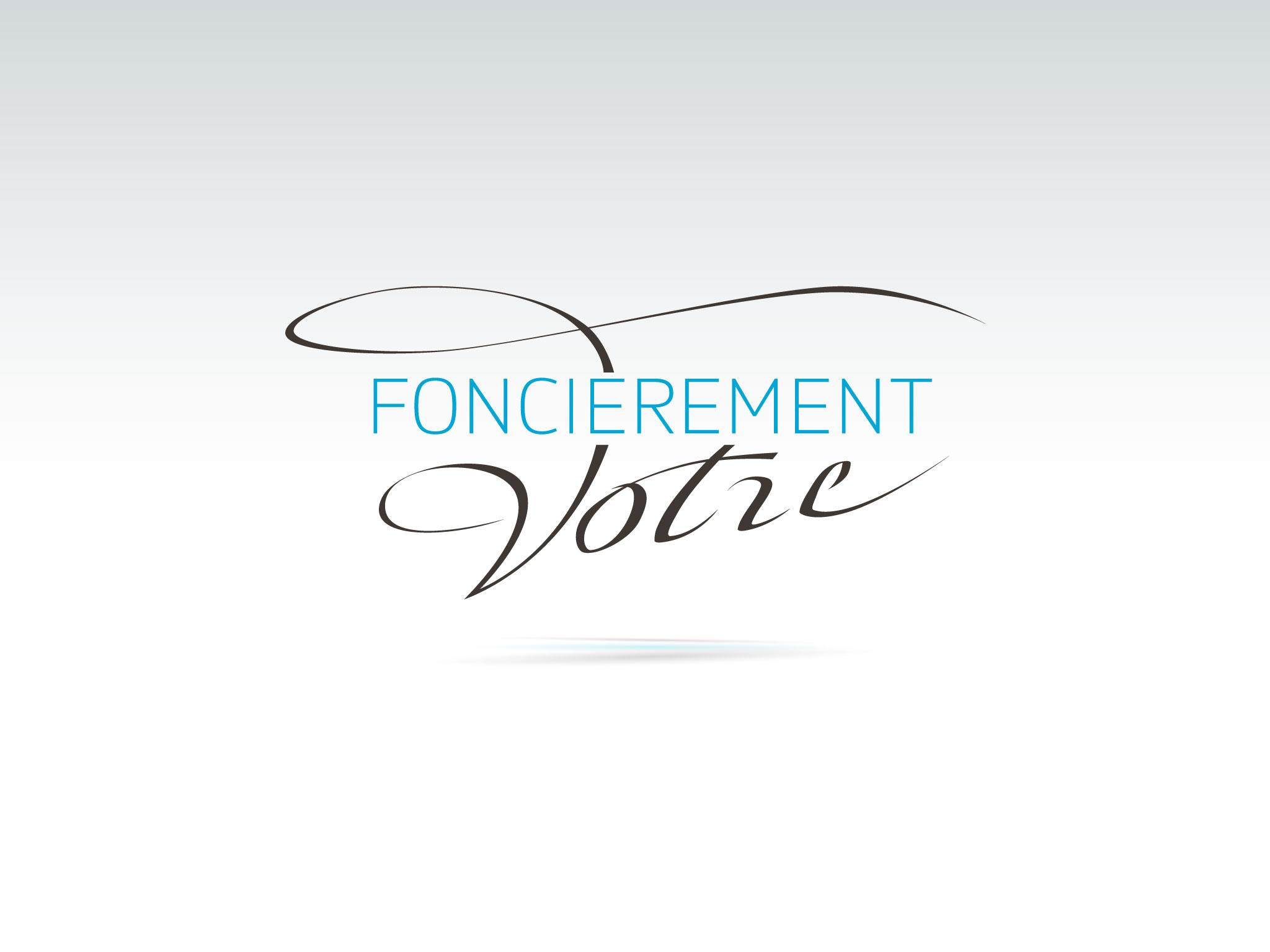 Logo Foncièrement Votre