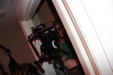 Cinematographers come from the shadowy depths