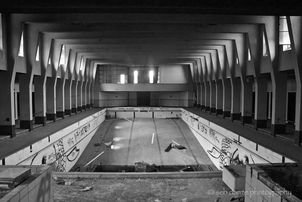 Casino Solvay URBEX
