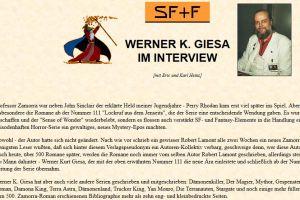 Giesea Interview