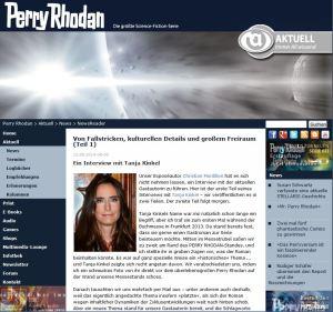 Interview Tanja Kinkel 1+2