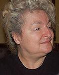 Pat Cadigan