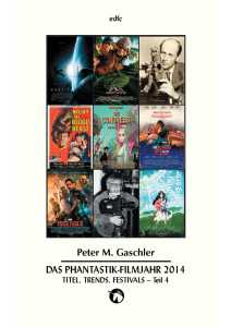 Fantasia 478e - Filmjahrbuch 2014 Teil 4 Filme C - EDFC 2014