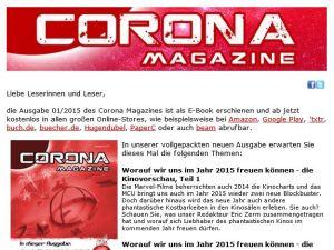 Corona 1/2015