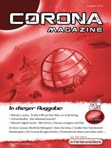 Corona Magazin 07/2015