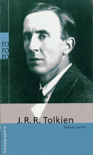 Fabian Geier - J. R. R. Tolkien