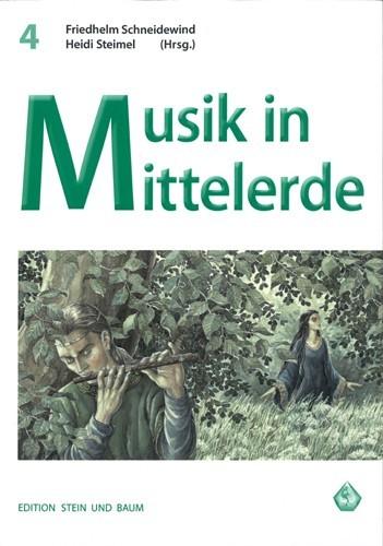 Friedhelm Schneidewind / Heidi Streimel - Musik in Mittelerde