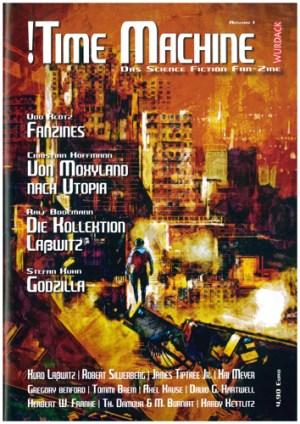 !Time Machine, Ausgabe 1