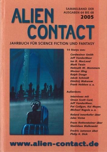 Hardy Kettlitzz u.a. - Alien Contact Jahrbuch 4 (2005)