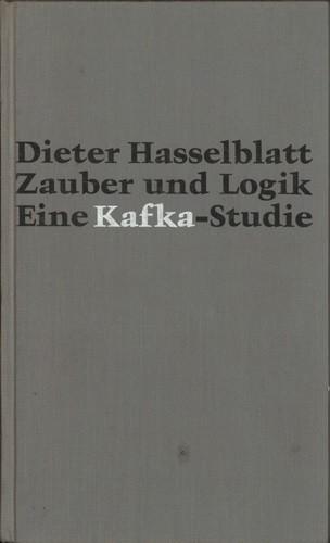 Dieter Hasselblatt - Zauber und Logik
