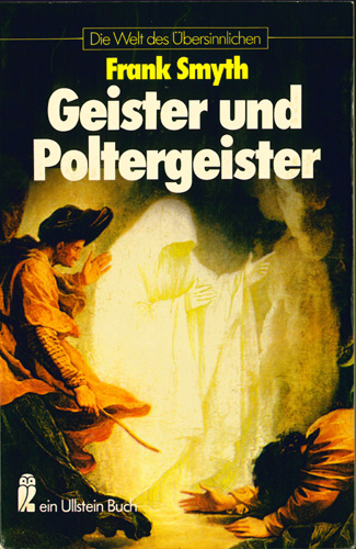Frank Smyth - Geister und Poltergeister