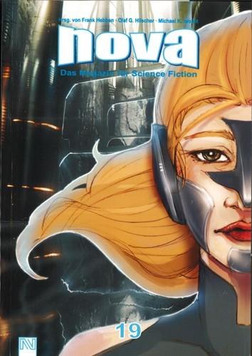 Hilscher / Hebben / Iwoleit - Nova, Nr. 19