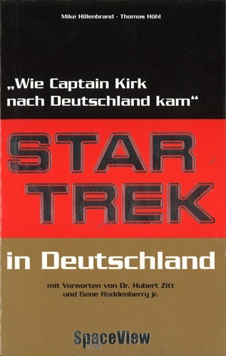 Hillebrand / Höhl - Star Trek in Deutschland
