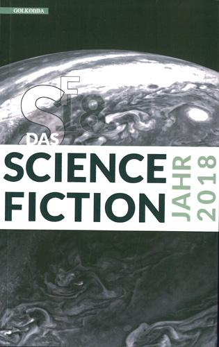 SF-Jahr 2018 - Titelcover