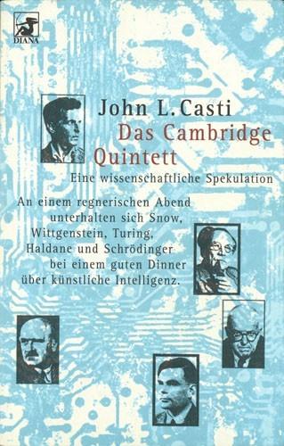 John L. Casti - Das Cambridge Quintett