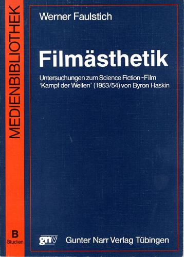 Werner Faulstich-Filmästhetik